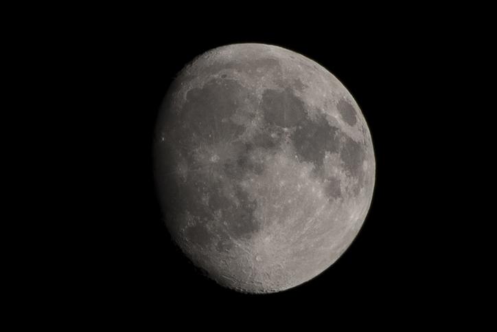 problemas de las tierras altas lunares