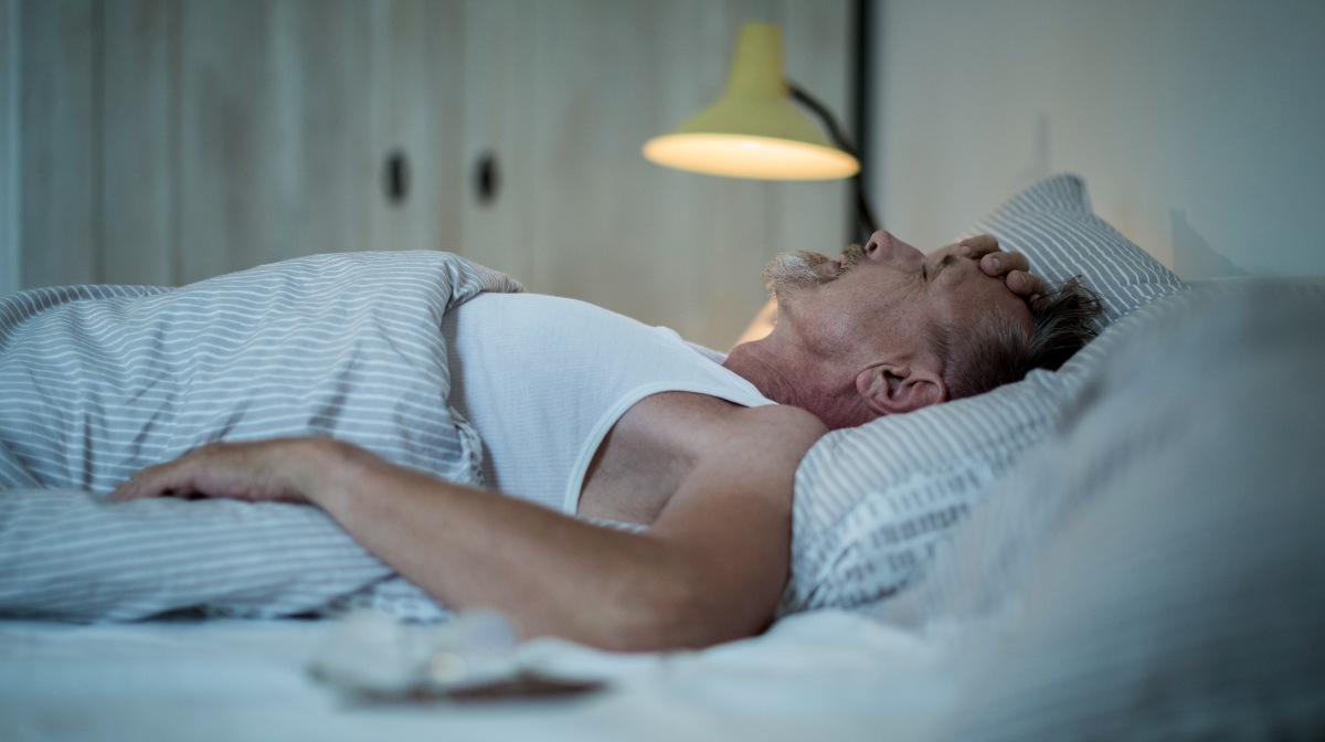 ¿La masturbación ayuda a combatir el insomnio?