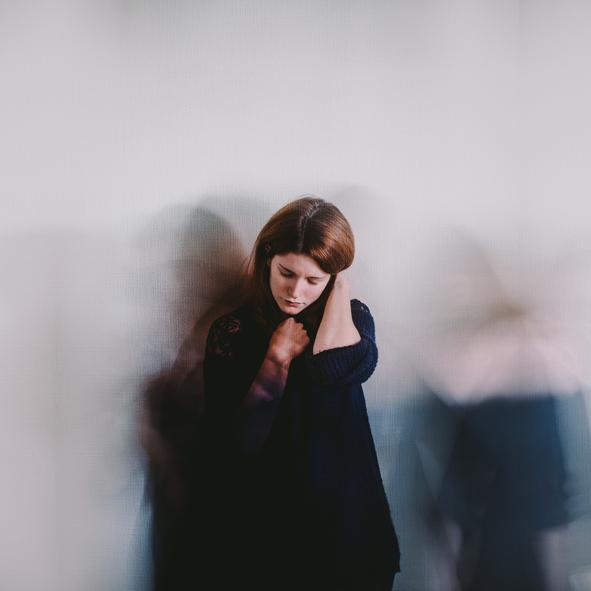 síntomas de depresión en una persona
