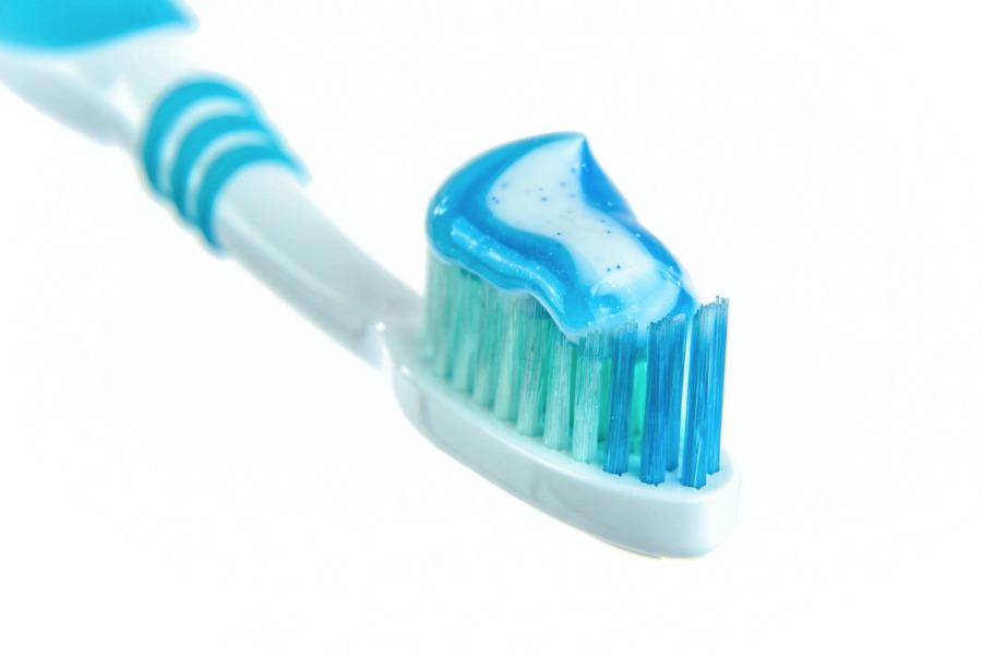Técnica para cepillarse los dientes