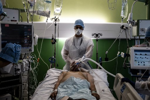 pandemia esperanza de vida