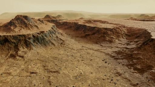 Marte habitable
