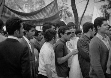 Los antecedentes del 2 de octubre de 1968