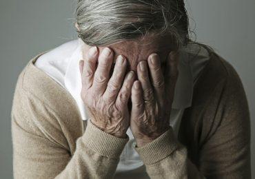 violencia sexual demencia