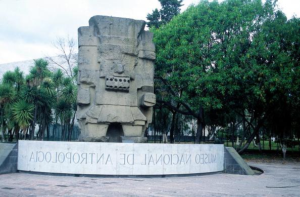 monolito de Tláloc