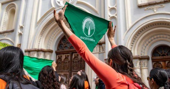 ¿En qué estados de México es legal el aborto?