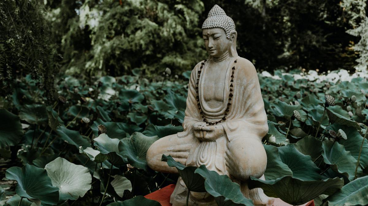 Religión budista y la fiesta del medio otoño