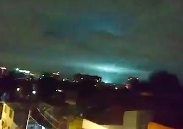 luces de terremoto