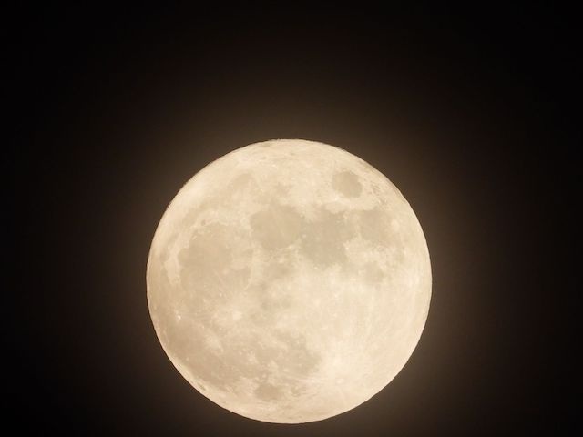 luna sueño