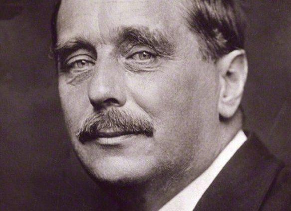 5 predicciones de HG Wells: el escritor de ciencia ficción que predijo las armas nucleares