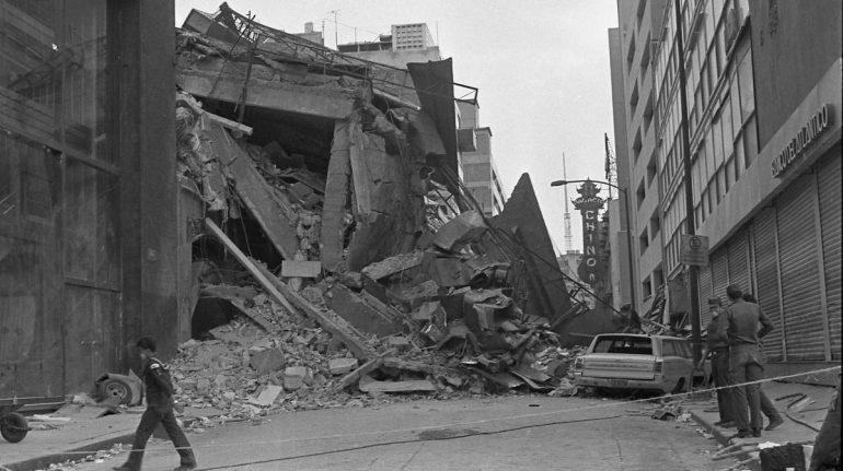 ¿Cuáles han sido los temblores más fuertes registrados en todo el mundo?