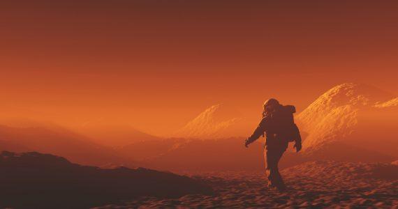 misiones tripuladas Marte