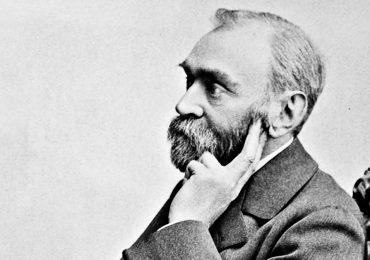 """Alfred Nobel: el científico que """"inventó"""" el premio más prestigioso del mundo"""