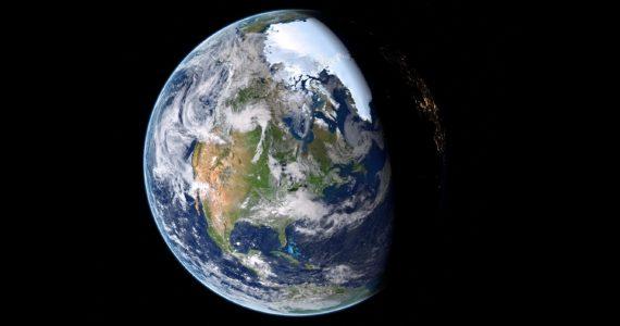 ¿La Tierra podría volcarse sobre su propio eje?
