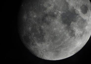 De lobos, sangre y cazadores; estos son los nombres que reciben las lunas llenas