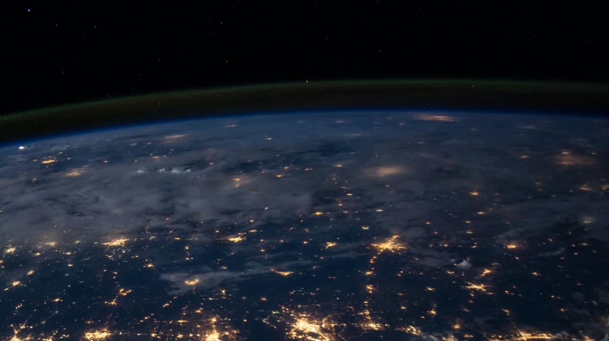 qué es la basura espacial y cómo nos afecta