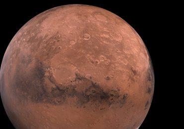 Así suena Marte: Perseverance grabó 5 horas de sonido ambiente y esto fue lo que descubrió